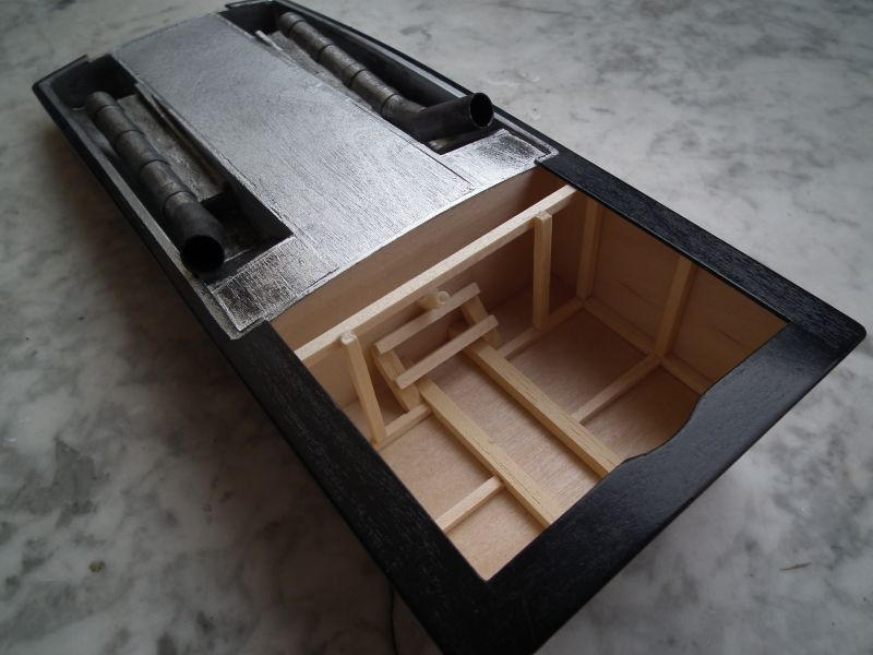 baubericht slo mo shun teil 2. Black Bedroom Furniture Sets. Home Design Ideas